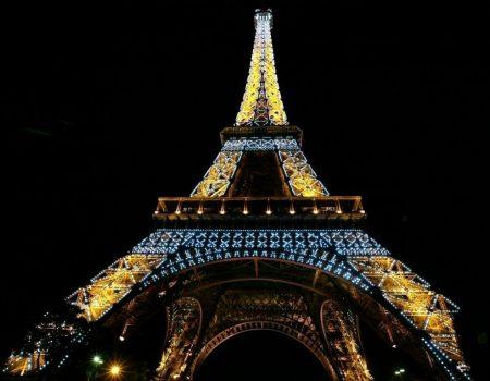 Jeunesse Recap Paris