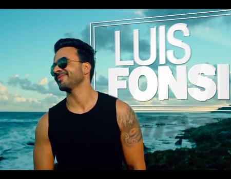 Spot Publicitarío – Luis Fonsi