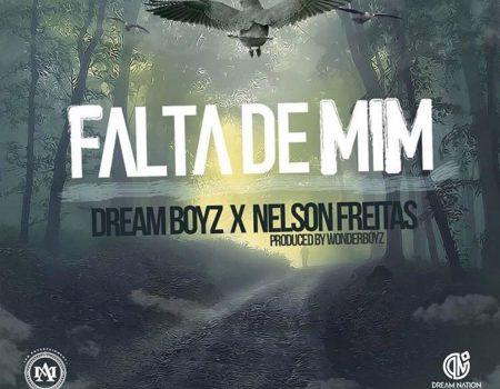 Dream Boyz & Nelson Freitas – Falta de Mim