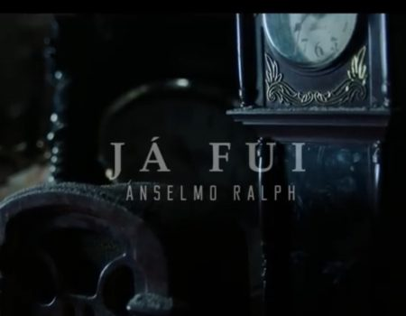 Anselmo Ralph – Já Fui
